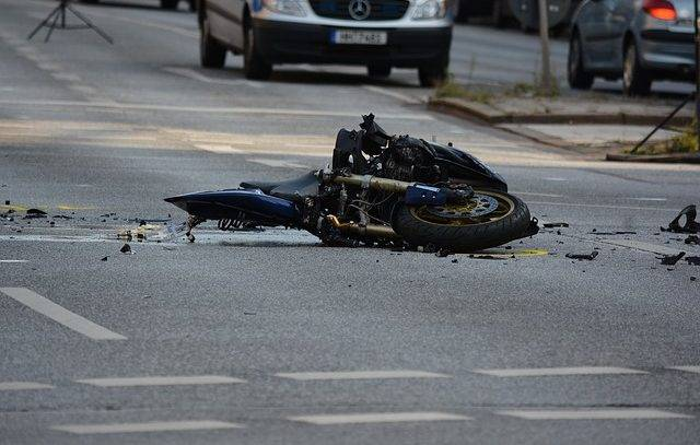 New Hampshire Motorcycle Accident Attorneys