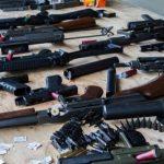 Return of Firearms