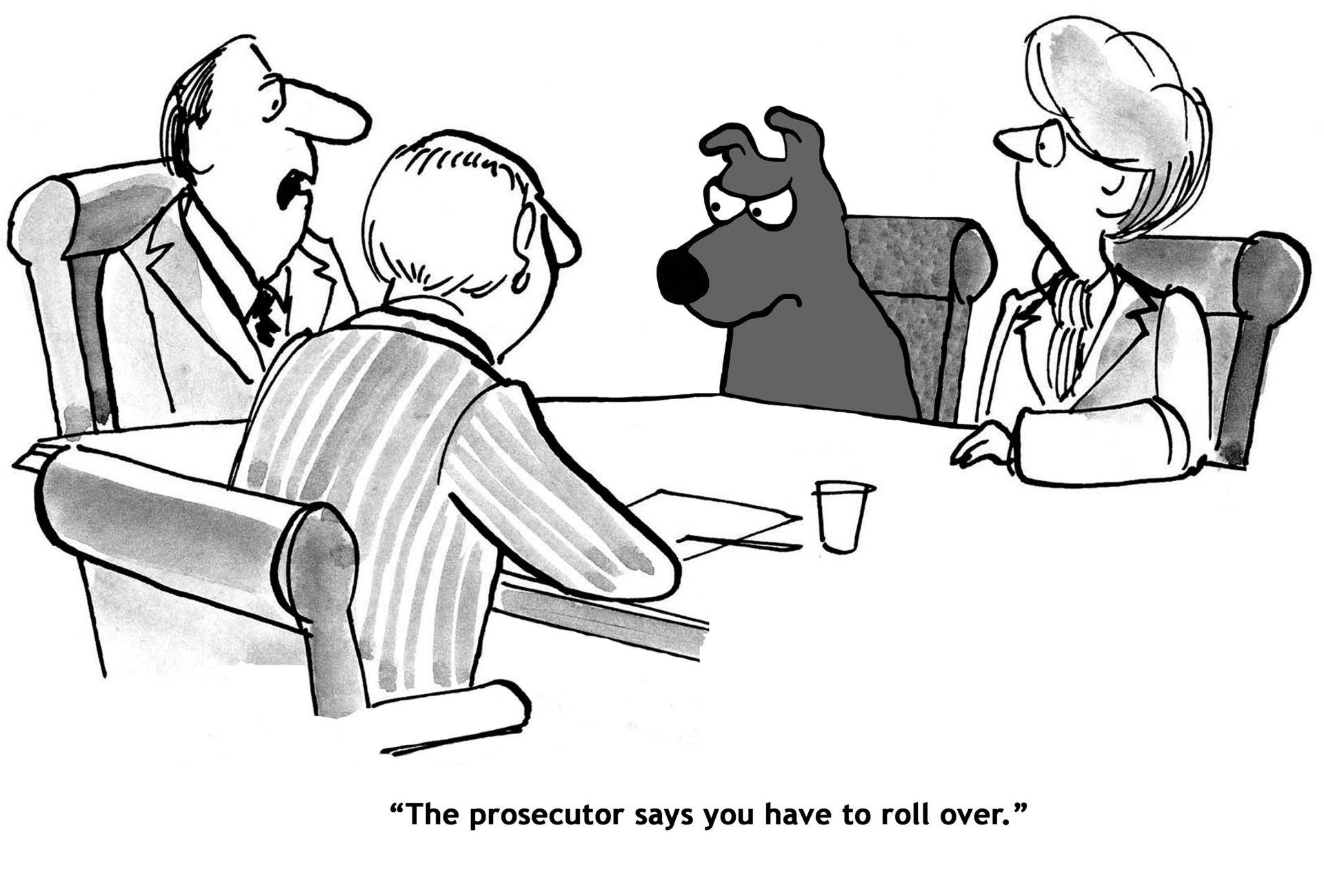 When Plea Bargaining Goes Wrong