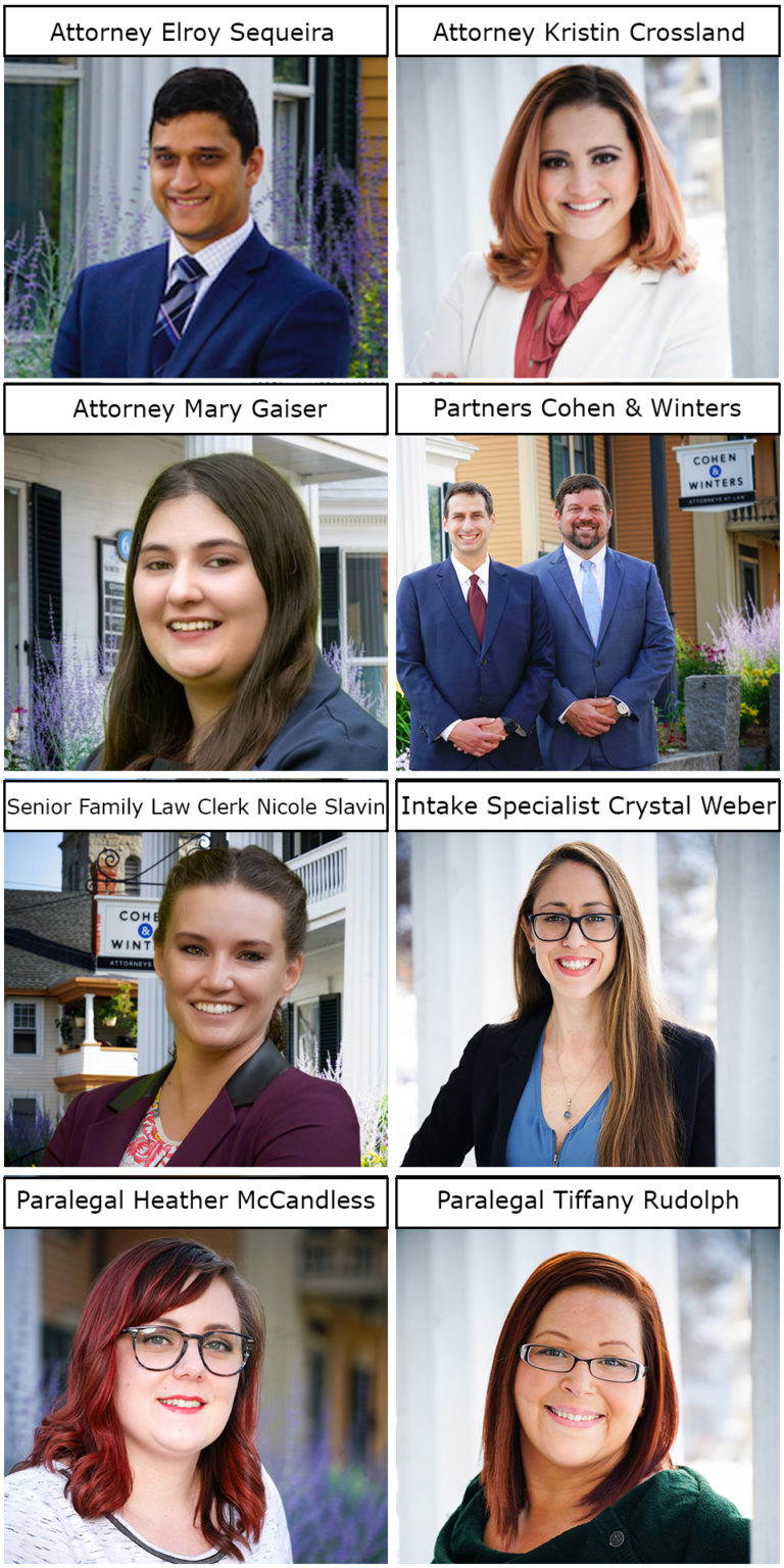 Great New Hampshire lawyers