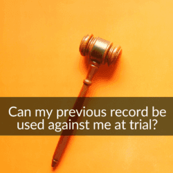 criminal record laws in New Hampshire