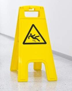 Slip and Fall lawyers in Concord NH