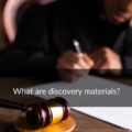what are discovery materials